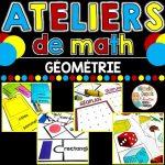 atelier de math géométrie