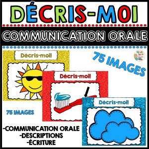 communication orale en salle de classe