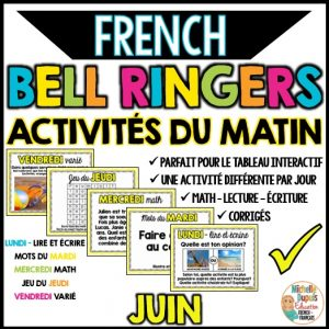 french bell ringers michelle dupuis