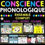 conscience phonologique activités