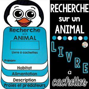 recherche sur un animal habitat alimentation description proies
