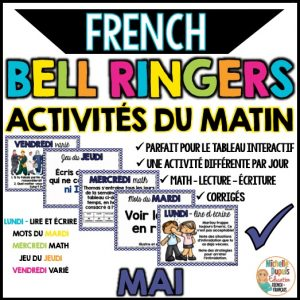 french bell ringers