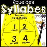 syllabes